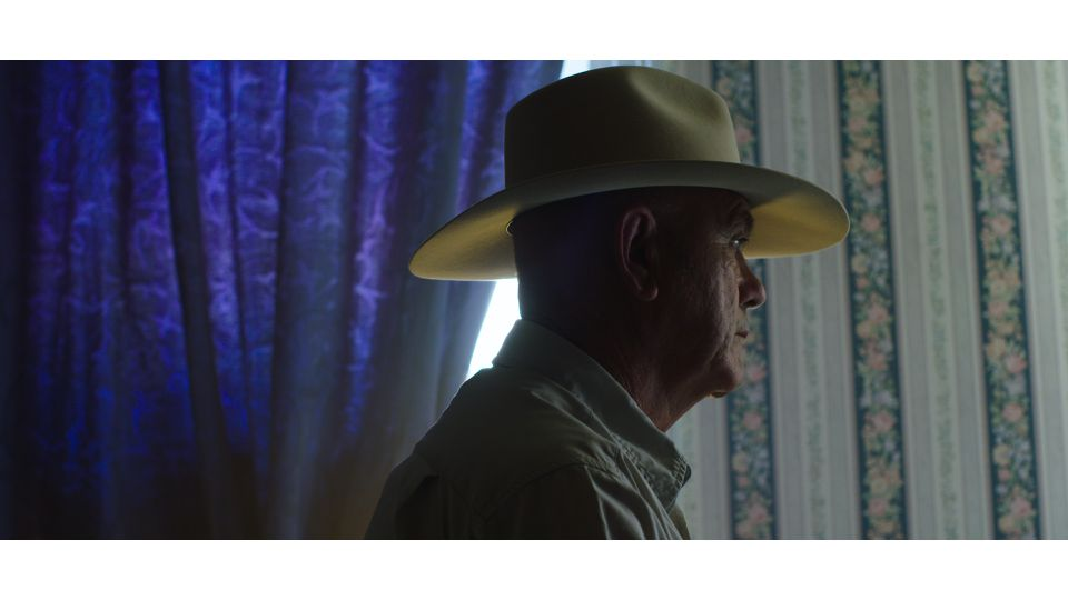 """A still image from """"Bisbee '17."""""""