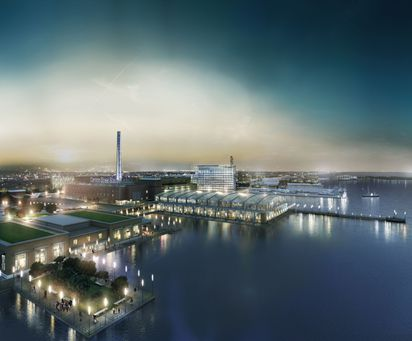 New Bedford casino developer withdraws bid - The Boston Globe