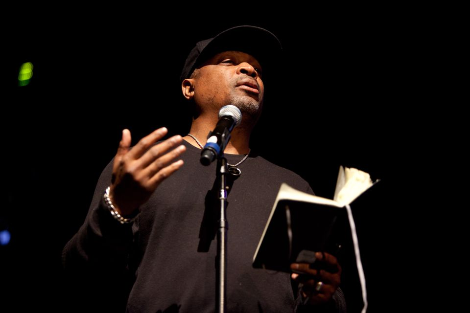 Chuck D gave the keynote presentation at the 2015 Martin Luther King Jr. Celebration: Intersectionality in Society hosted by the Berklee College of Music.