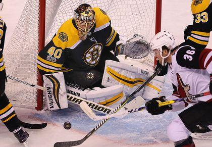 Tuukka Rask Has Been The Hottest Thing On Ice The Boston Globe