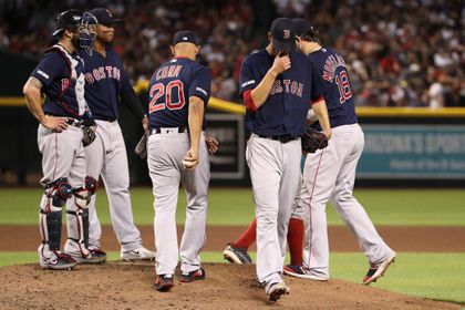 Nine games in, and Red Sox still not ready to go - The
