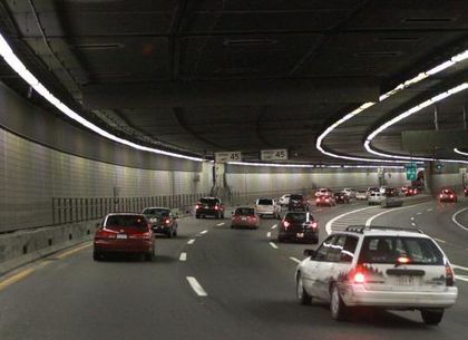 Do you lose your GPS signal in Boston's tunnels? Maybe not for much