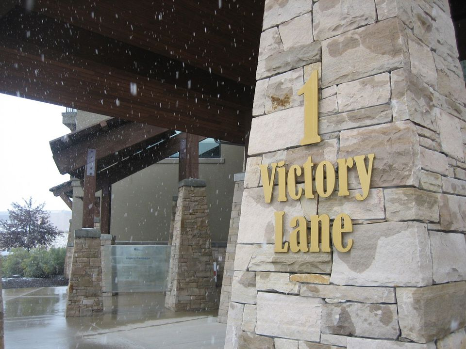 US Ski and Snowboard's Center of Excellence is located at 1 Victory Lane in Park City, Utah.