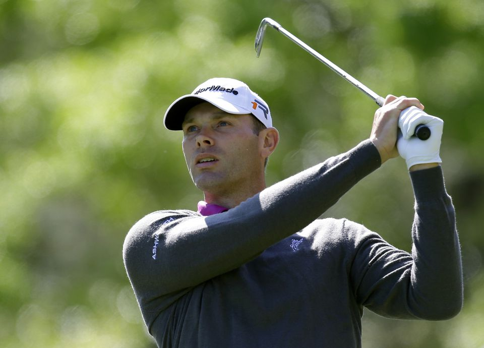 Shawn Stefani was one of only 13 players to break 70.