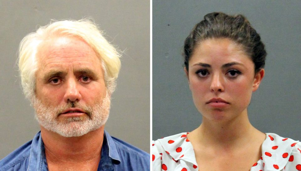 Matthew Maxwell Kennedy and his daughter, Caroline, each face a criminal charge of disturbing the peace and a citation for violating Barnstable's noise ordinance.