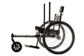 The GRIT Freedom Chair.