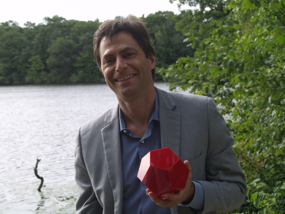MIT physicist Max Tegmark is one of the founders of the  Future of Life Institute.