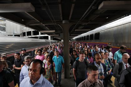 Some say faster, cheaper rail service is critical for