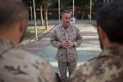 General Speaks Out On Afghanistan War >> Mass Native Guides War In Afghanistan To A Close The Boston Globe