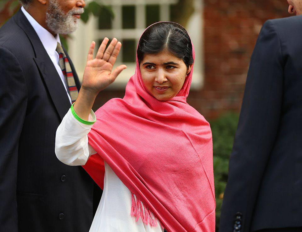 It was nearly a year ago that the Taliban attempted to assassinate Malala Yousafzai, then 15, while she was riding her school bus in Pakistan.