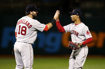 2b73bf61 Red Sox finally get a crucial hit, and other thoughts - The Boston Globe