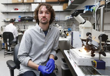 Glut of postdoc researchers stirs quiet crisis in science - The