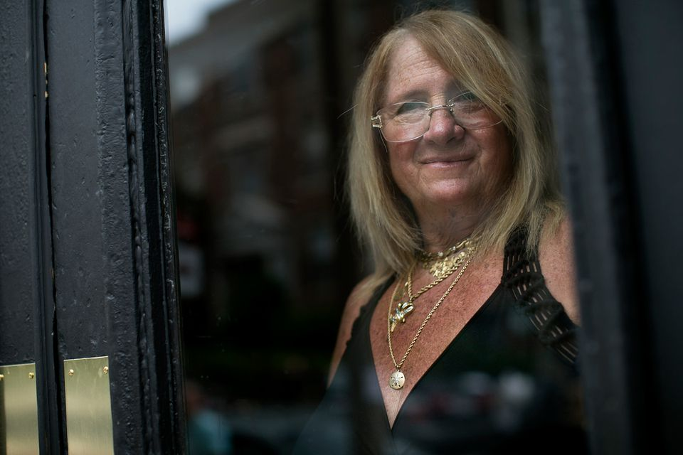 Brighton landlord Deb Segal is balking at paying the $25 registration fees for each apartment she owns.