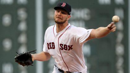 Sports - Boston Red Sox