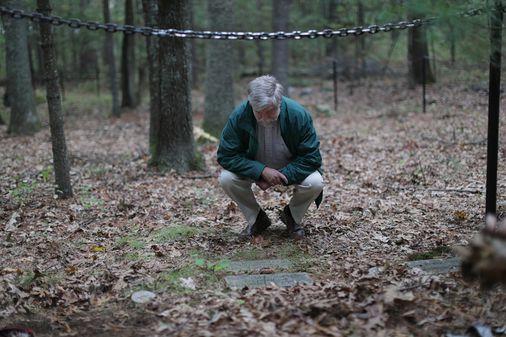 When a final resting place isn't so final - The Boston Globe
