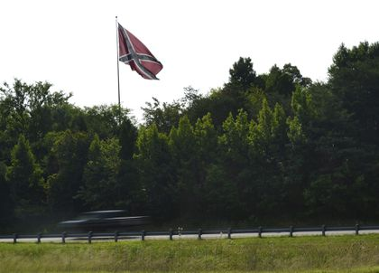 Va  governor moves to ban Confederate flag from license plates - The