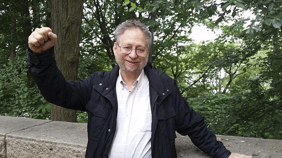 Danny Schechter.