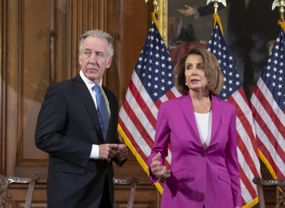 Image result for photos of rep richard neal