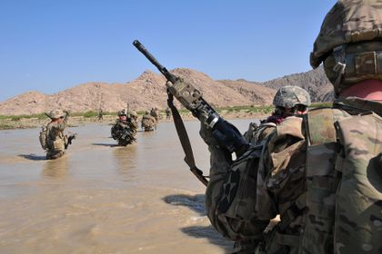 Is Our Mission In Afghanistan Worth >> Is The Us Forgetting The Wars In Iraq And Afghanistan The Boston