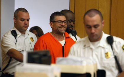 Father arraigned in New Bedford slaying - The Boston Globe